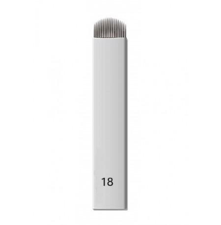 Micro Rezila 18 U Pin 25kom