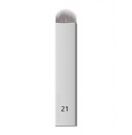Micro Rezila 21 U Pin 50kom