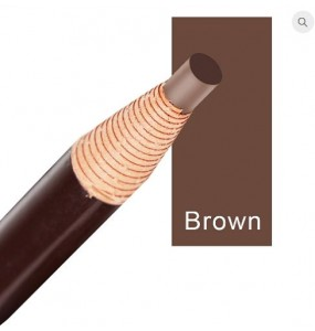 Brow Design Pencil - Brown