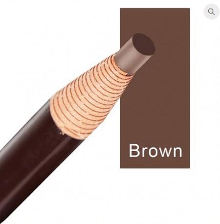 Svinčnik za Obrvi Rjave barve