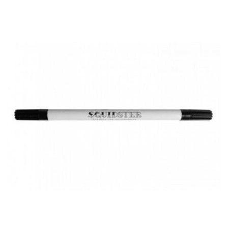 Squidster Dual-Ended Sterile Skin Marker Black