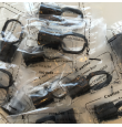 Sterile Single Use Pigment Rings - Black