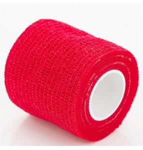 Povojni Trak za Grip Rdeč