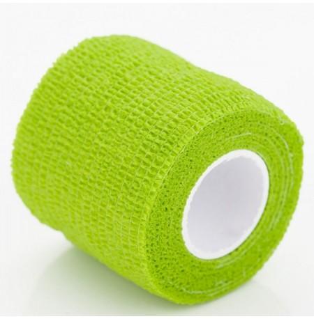 Povojni Trak za Grip Zelen