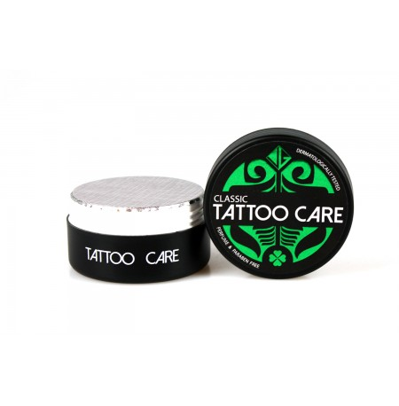 Tattoo Care CLASSIC