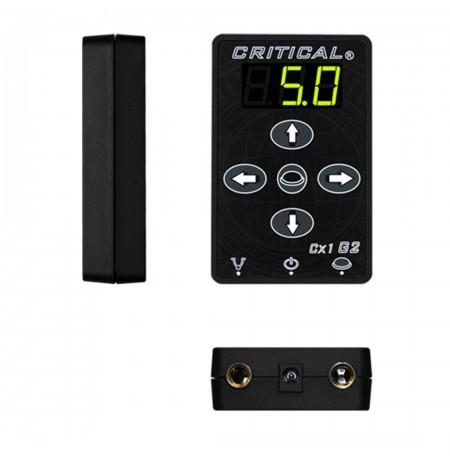 Napajalnik Critical CX-1