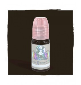 PERMA BLEND - BLACKISH BROWN 15ML