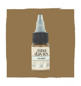 PERMA BLEND - TINA DAVIES - BLONDE 15ML