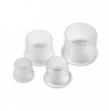 Ink Cup SS 10mm